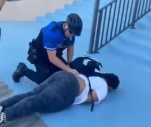 After Viral Video, OCPD Maintains 'Use Of Force Is Never The Intended Outcome'