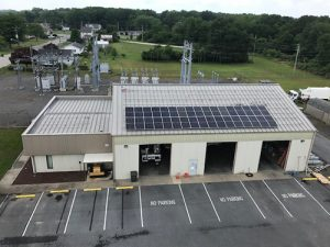 Berlin Solar Array Will Save $11K A Year