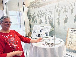 Ocean City Lifesaving Museum Accepts Donation