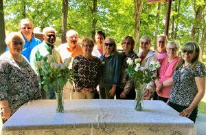 Retired Educators Meet At Salisbury Moose Lodge