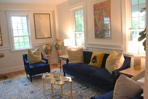 New Owners Bring 'Fresh, Modern Look' To Berlin Bed And Breakfast