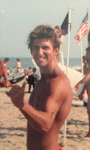 OCBP Alumni Of The Week, Andy Schmidt: The Adventure Of A Liftetime