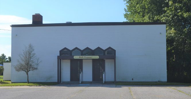 Community Center Committee Eyed To Guide Berlin Process