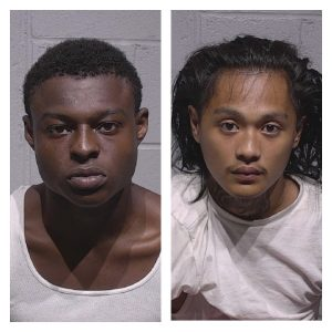 Four Charged With Burglary, Assault In Home Invasion
