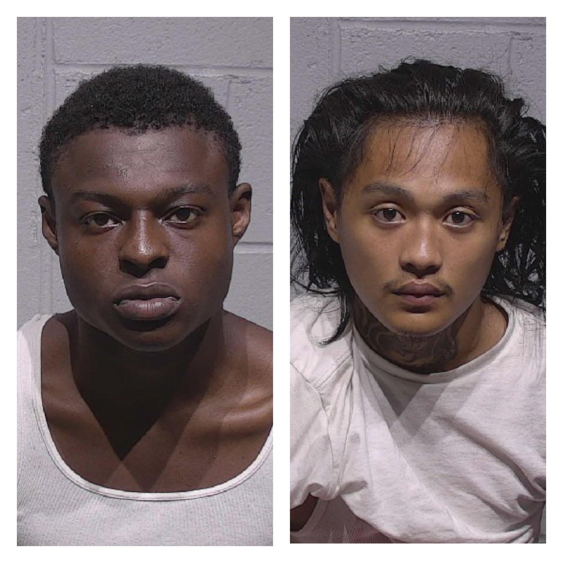 Quatre accusés de cambriolage et d'agression dans une invasion de domicile