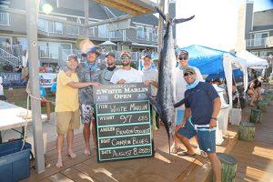 48th Annual White Marlin Open Returns Next Week