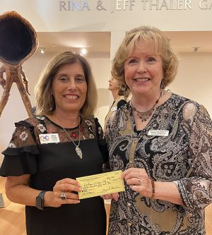 ALOC Receives Grant From Worcester County Arts Council