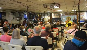 Local NAACP Branch Hosts Race Discussion In Berlin