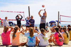 OC Rec & Parks Hosts Summer Sports Camps