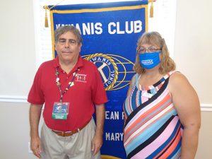 Kiwanis Club Meeting Features Diakonia