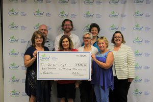 Coastal REALTORS® Foundation Has Awarded $9,000 In Grants This Year To Date