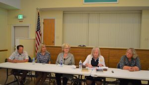 Flurry Of Resignations Submitted As New Fenwick Island Elected Officials Take Office