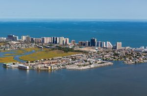 High Court Denies Ocean City's Tax Differential Appeal