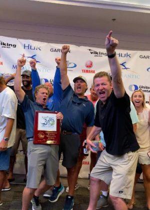 Winning White Marlin Worth $1M For Local Fishing Team; Salisbury Restaurant Owner Reels In Beauty