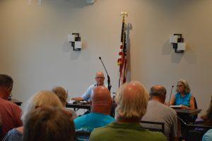 Judge Temporarily Halts Ocean Pines Election Process; Court To Evaluate Complaint