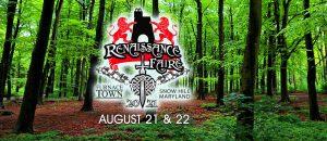 Furnace Town Planning First Renaissance Faire