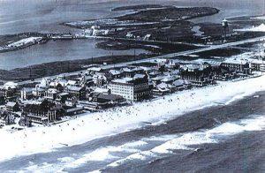 Vanishing Ocean City With Bunk Mann – September 3, 2021