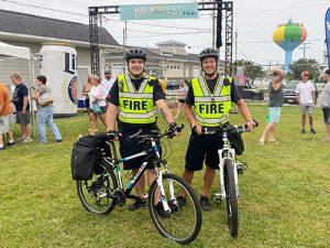 Bike Medics Program Sees Early Success In Ocean City