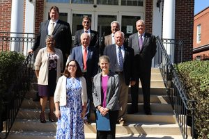 Commissioners Recognize Sept. 12-17 As United Way Week In Worcester County