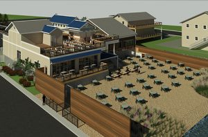 License Board Places Limits On New OC Restaurant's Outdoor Music, Dining