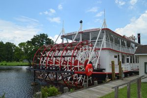 Snow Hill's New Riverboat Now Accepting Passengers For Cruises
