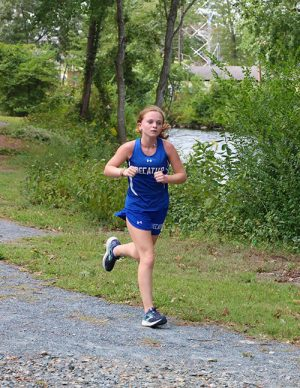 Decatur Cross Country Teams Perform Well At Meet