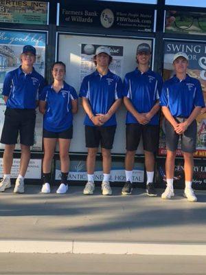 Decatur Golfers Win Fourth Match Of Season