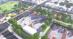 Ocean City Endorses Downtown Park Redevelopment Plan