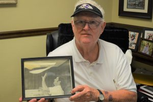 Dough Roller Founder Bill Gibbs Passes; Mayor Fondly Remembers His Legacy