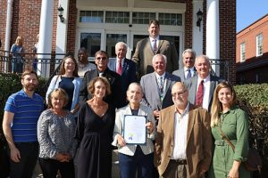 Commissioners Proclaim October 10-16 As Worcester County History Week