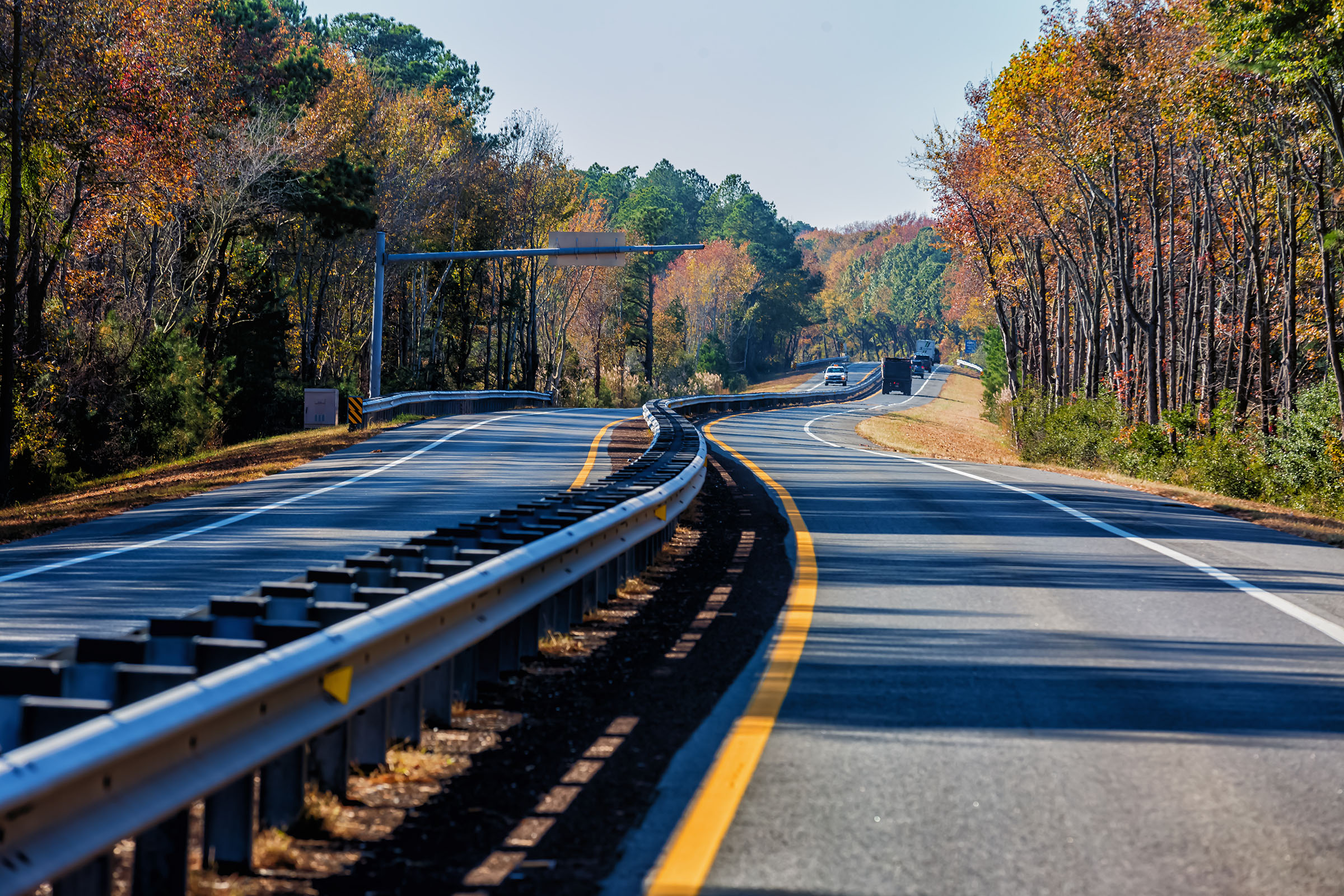 Governor Proposes Early Planning Funds For Route 90 Widening