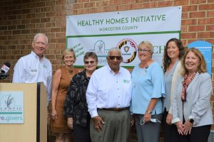 Agencies Partner To Launch New Healthy Homes Initiative