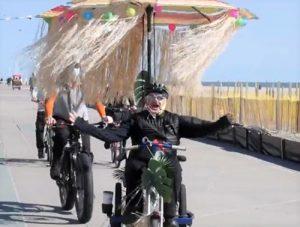 Semper Fi Bike Ride Returning To Ocean City Next Weekend